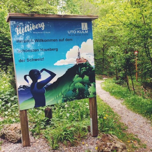 Uto-Kulm, Uetilberg